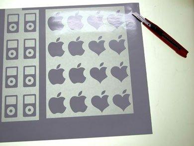 2009 11 20 apple 3 В Японии вырастили яблоки Apple