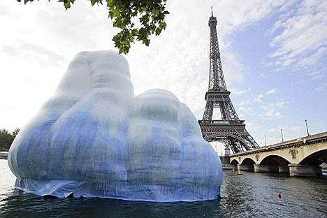 iceberg Глобальное потепление