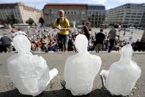 iceman6 Глобальное потепление никто не отменял