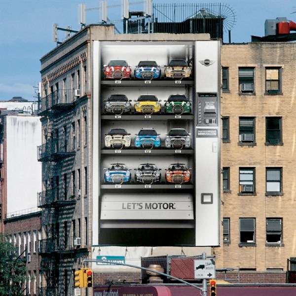 miniwall1 Аппарат по продаже автомобилей
